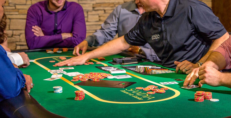 Casino Poker Tips
