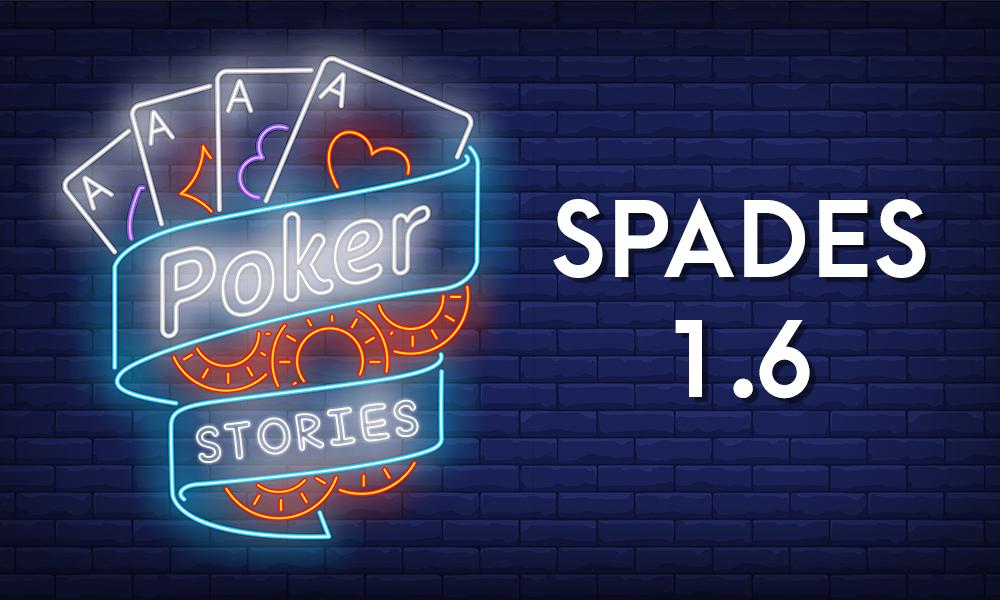 Spades — 1.6