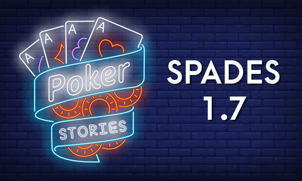 Spades — 1.7